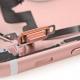 iPhone 7 et 7 Plus : Joint élastique étanchéité pour tiroir sim