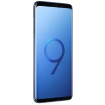 Ecran complet Galaxy S9 bleu pièce rechange Samsung GH97-21696D