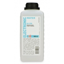 Electronic water : 1 litre