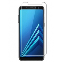 Galaxy A8 2018 (SM-A530F) : verre trempé avant de protection