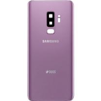 Galaxy S9+ : Vitre arrière Ultra Violet. Officiel Samsung