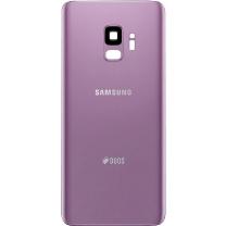 GH82-15865B. Fournisseur verre de rechange Galaxy S9 violet orchidée