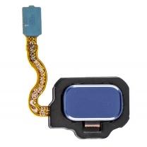 GH96-10834D. Galaxy S8 et S8+ : Lecteur empreintes digitales Bleu