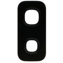 Fournisseur glace arrière Galaxy S9+ appareil photo. SM-G935