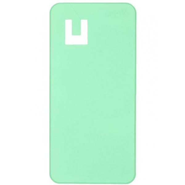 Sticker iPhone X pour vitre arrière