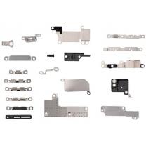 Plaques de fixation métal iPhone 7+ Plus, pièce de remplacement