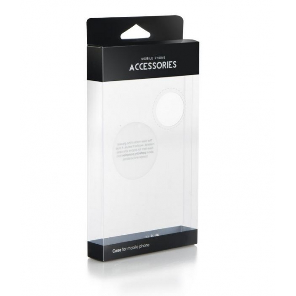 Blister packaging Smartphone coque accesoires