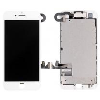 Remplacer vitre complète iPhone 7 LCD, haut parleur, facetime inclus