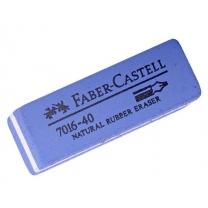 Gomme Faber Castell carte graphique
