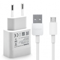 Chargeur micro USB d'origine Huawei