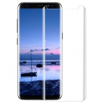 Verre trempé Galaxy S8 Plus SM-G955F de protection 3D