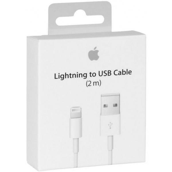 Câble USB iPhone, iPad 2 mètres. Origine Apple. Fournisseur