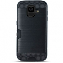 Coque antichoc Galaxy A6 2018 (SM-A600F). Fournisseur accessoires A6