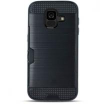 Coque antichoc Galaxy A8 2018 (SM-A530F). Fournisseur accessoires A6