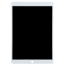 """Afficheur de remplacement iPad Pro 10.5"""" blanc. Acheter pièce détachée"""