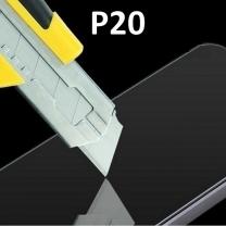Survitre de protection Huawei P20. Acheter un verre trempé d'écran P20