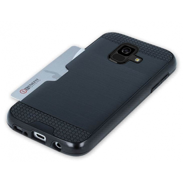 coque galaxy j6 antichoc