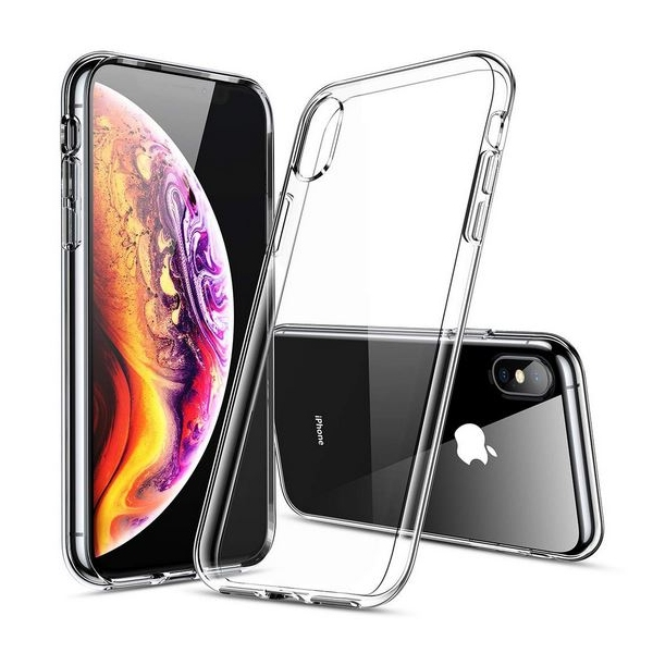 coque metalique iphone xs max