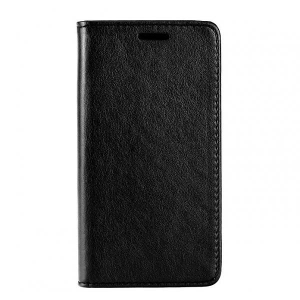 Etui iPhone 5 / 5S / iPhone SE avec porte cartes chevalet noir pas cher