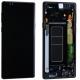 Vitre Samsung Note 9 Noir. changer écran LCD cassé. Vente GH97-22269A