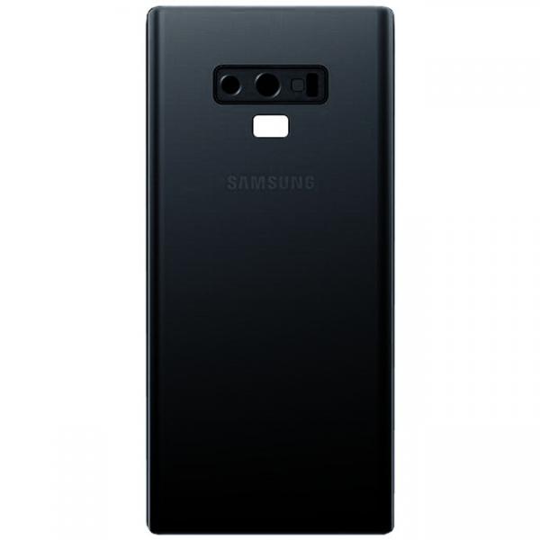 Acheter vitre arrière Galaxy Note 9 Noir Profond (SM-N960F)