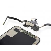 Nappe écouteur iPhone X micro et capteur proximité