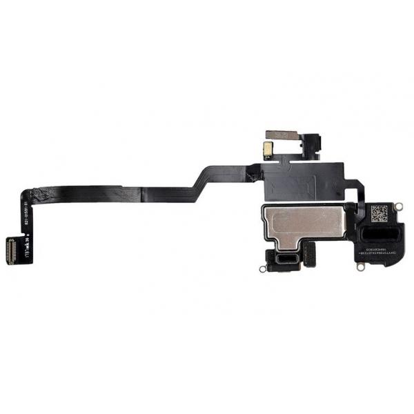 Nappe écouteur iPhone X avec micro et capteur proximité