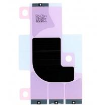 Sticker adhésif de batterie iPhone X Apple.