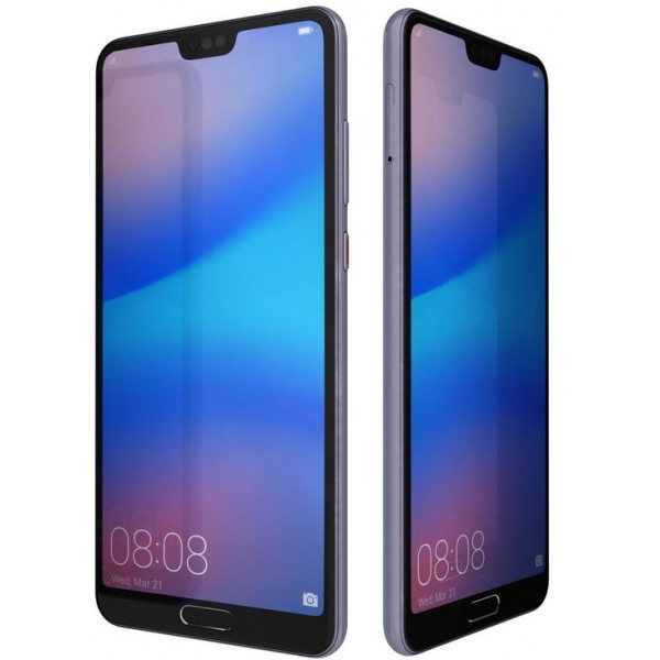 Ecran P20 Pro Twilight. Origine Huawei LCD, vitre, batterie 02351WTU