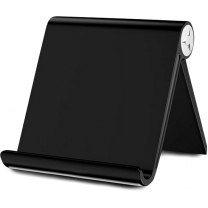 Support pliable pour tablette iPad, Galaxy Tab. Compact et pas cher