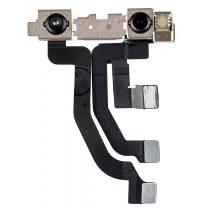 Acheter appareil photo iPhone X caméra avant. Pièce de remplacement