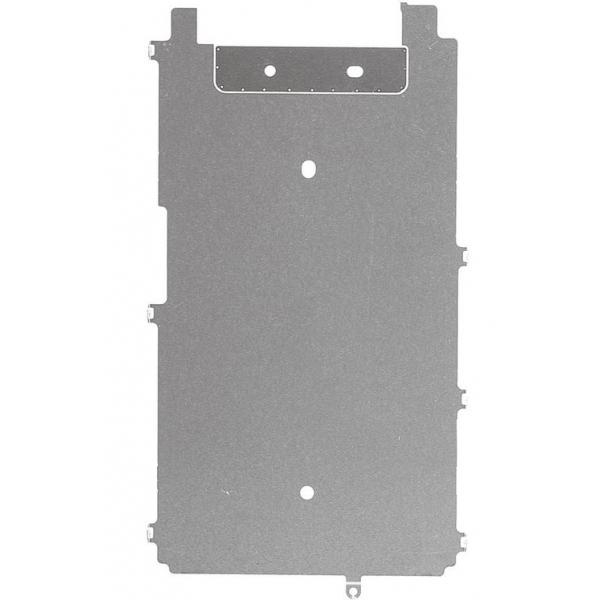 Plaque métal protection écran LCD iPhone 6S Backlight