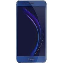 Huawei Honor 8 (FRD-L09) : Ecran bleu LCD + vitre tactile assemblés