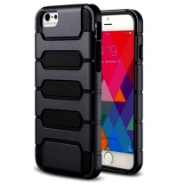 coque Design souple rigide iPhone 6, 6S