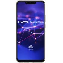 Fournisseur vitre écran Mate 20 Lite OR de réparation Origine Huawei 02352DKS