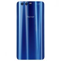 Huawei Honor 9 : Vitre arrière Bleue