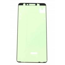 Sticker écran Galaxy A7 2018 (A750F). Acheter adhésif de collage vitre