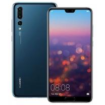 Vente vitre écran P20 Pro Bleu officiel Huawei de remplacement.