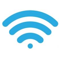 iPhone X : Antenne WiFi