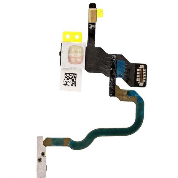 Nappe Power, Flash, Micro iPhone X, vente pièce détachée de rechange