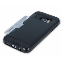 Fournisseur coque antichoc Galaxy S9, protection solide pour la vitre