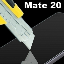 Survitre de protection Huawei Mate 20 contre la casse de la vitre