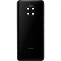 Vitre arrière Mate 20 Pro Noir de rechange origine Huawei 02352GDC