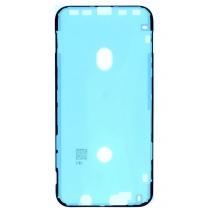 Joint adhésif vitre iPhone XR d'étanchéité écran avant de rechange