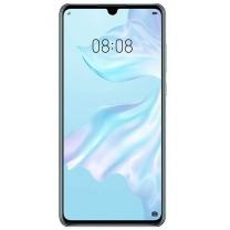Dalle OLED vitre tactile P30 nacré de rechange Huawei 02352NLP