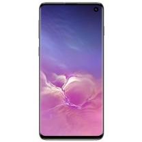 Vitre écran Galaxy S10 Noir. Vente pièce détachée Samsung GH82-18850A