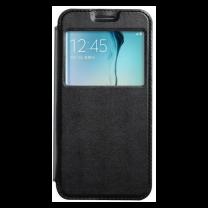 Vente étui noir de protection pour Galaxy S7 Edge
