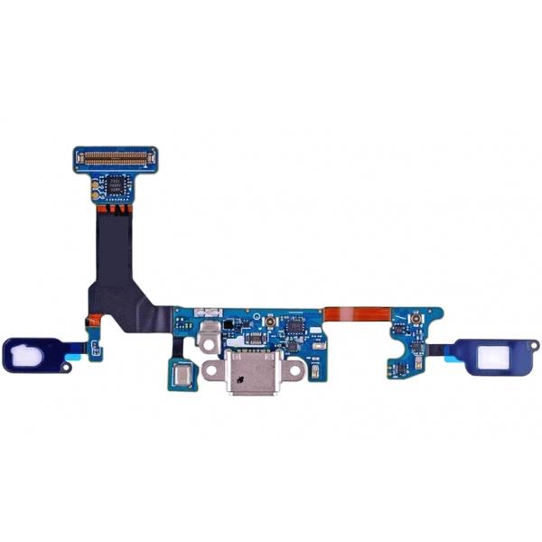 Connecteur prise de charge GALAXY S7 SM-G930F, pièce détachée rechange