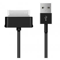 Vente Câble USB de charge de données pour Samsung Galaxy Tab