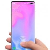Film hydrogel Galaxy S10+